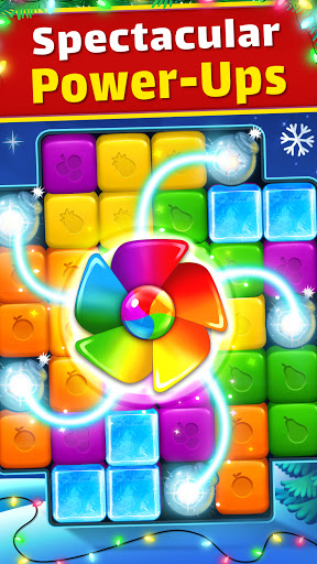 Fruit Cube Blast 1.8.4 screenshots 3
