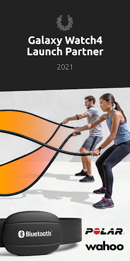 FITIV Pulse: Heart Rate Monitor + Workout Tracker android2mod screenshots 2
