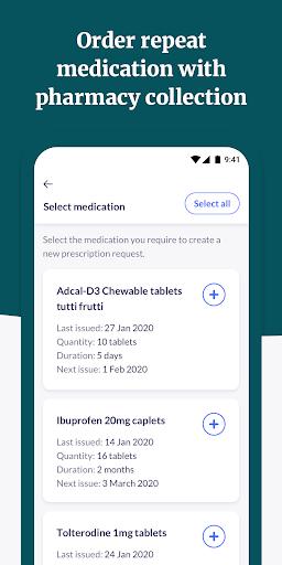 Patient Access 2.6.8 Screenshots 2
