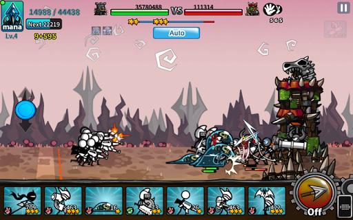 Cartoon Wars 3 2.0.7 Screenshots 6