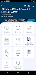 Wealth Summit 2021 2 APK + Mod (Free purchase) for Android