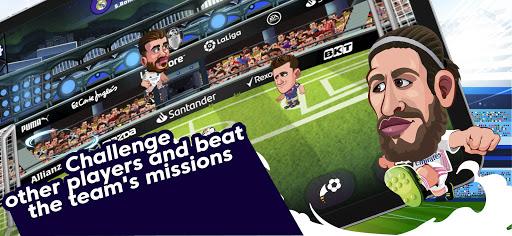 Head Football LaLiga 2021 - Skills Soccer Games 7.0.5 screenshots 4