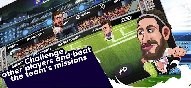 Head Football LaLiga 2021 APK, Head Football LaLiga 2021 APKPURE MOD FULL ***NEW 2021*** 4