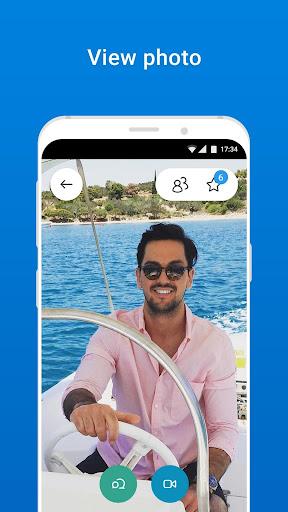ArabianDate: Chat&Date online 4.4.0 Screenshots 5