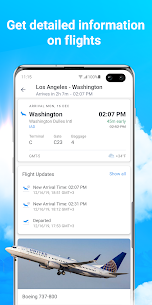 Planes Live Flight Status Tracker and Radar 2