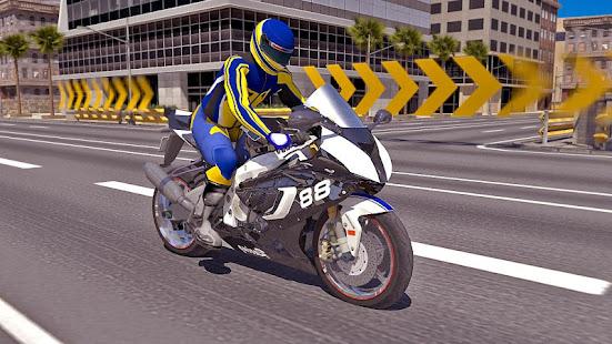Drag Bike Racers screenshots 7