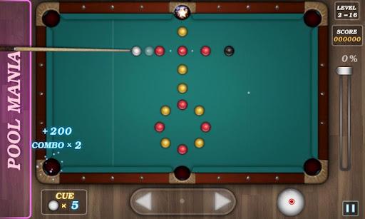 Pool Mania ss3