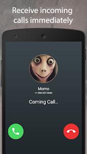 Descargar Chatear con momo Para PC ✔️ (Windows 10/8/7 o Mac) 2