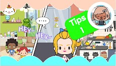 Toca Life World tipsのおすすめ画像3