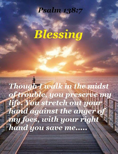 Daily Blessing And Prayer hack tool
