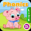 Phonics Farm Letter sounds & Sight Words LITE