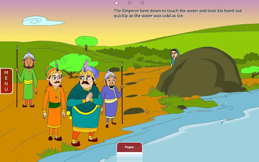 Birbal Cooks For PC Windows (7, 8, 10, 10X) & Mac Computer Image Number- 13