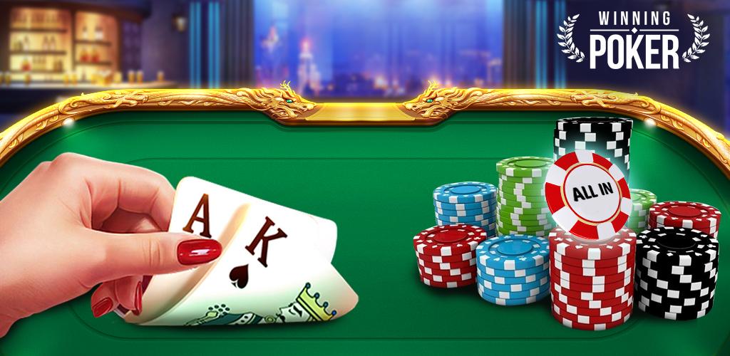 Winning Poker Free Texas Holdem Poker Online 1 6 Apk Download Texas Holdem Poker Winning Android Apk Free