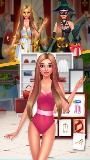 Diana's city - fashion and beauty  screenshots 5