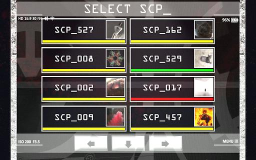 SCP - Viewer  screenshots 1