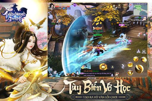Thiu00ean Ngou1ea1i Giang Hu1ed3 - Thien Ngoai Giang Ho 1.8 screenshots 2