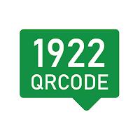 1922 QRCODE - 簡訊實聯制掃描器 - 完全免費無廣告