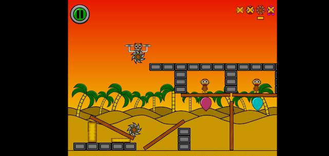 Bomb Squirrel Game Hack Android and iOS 2