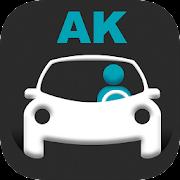 Alaska DMV Permit Test - AK