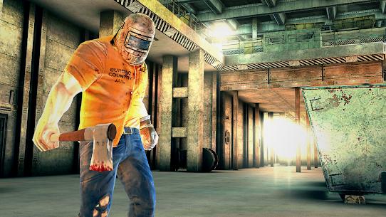Baixar Slaughter 2 Prison Assault MOD APK 1.42 – {Versão atualizada} 4
