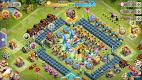 screenshot of Castle Clash: Схватка Гильдий