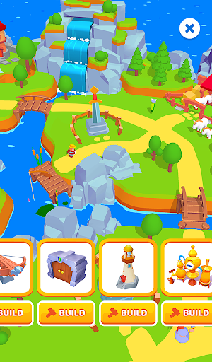 Bridge Legends  screenshots 10