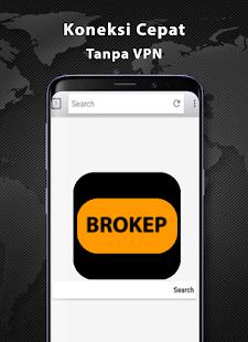 Image For BF Brokep Browser Anti Blokir Tips Versi 1.0.0 1