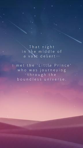 Poly Star : Prince story