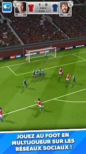 Score! Match - Football PvP screenshots apk mod 2