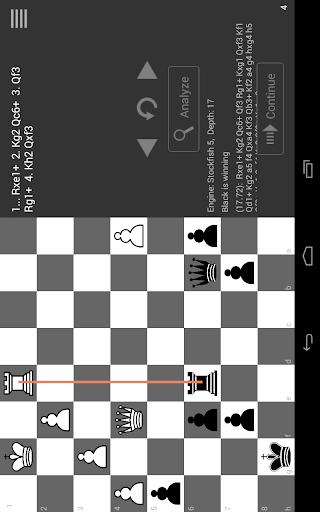 Chess Tactic Puzzles apktram screenshots 15