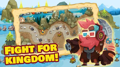 Tower Defense Kingdom: Advance Realm  screenshots 6