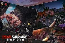 DEAD WARFARE: ゾンビのおすすめ画像5