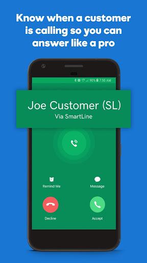 SmartLine Second Phone Number screenshots 2
