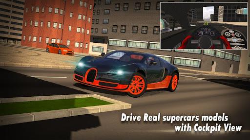 Car Driving Simulator 2020 Ultimate Drift  Screenshots 2
