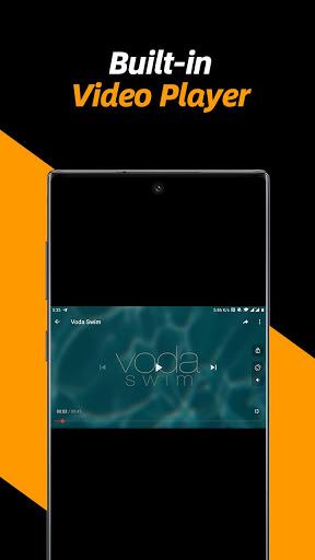 Video Downloader, Private File Downloader & Saver apktram screenshots 4