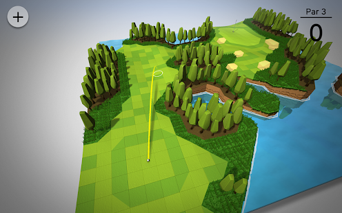 OK Golf Screenshot