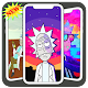 Rick Wallpapers Morty 4K Download on Windows