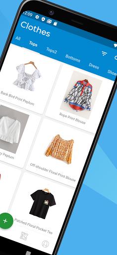 Getwardrobe - outfit planner, closet organiserud83dudc57ud83dudc54 3.0.5 screenshots 2
