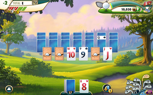 Fairway Solitaire - Card Game screenshots 18