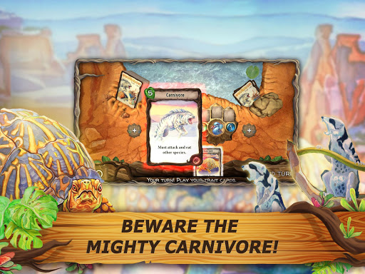 Evolution Board Game  Screenshots 12