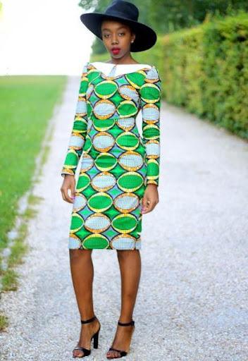 African Print fashion ideas 5.0.1.0 Screenshots 10