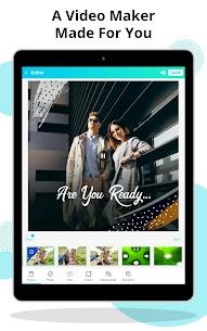 Marketing Video Maker MOD APK (Premium Unlocked) 9