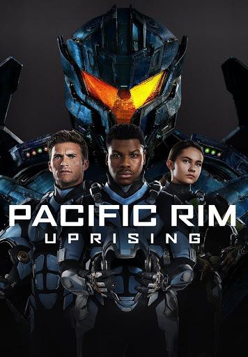 Pacific Rim Uprising Movies On Google Play