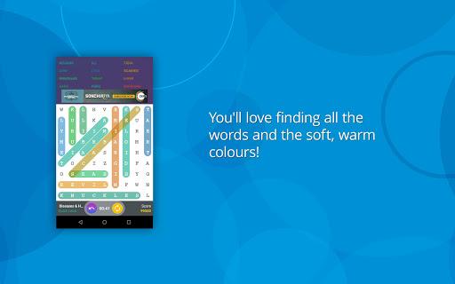 Word Search screenshots 17