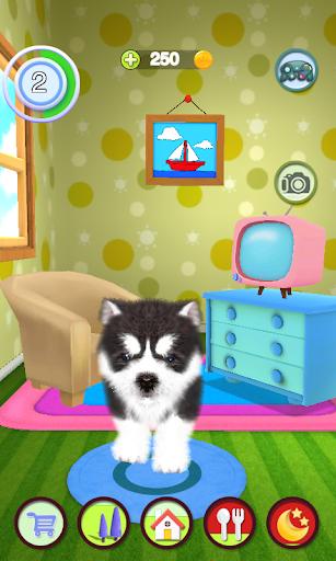 Talking Dog apktram screenshots 8