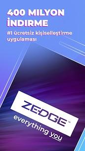ZEDGE Premium Apk Güncel 2021* 1