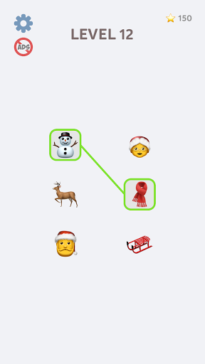 Télécharger Emoji Puzzle! APK MOD (Astuce) screenshots 1