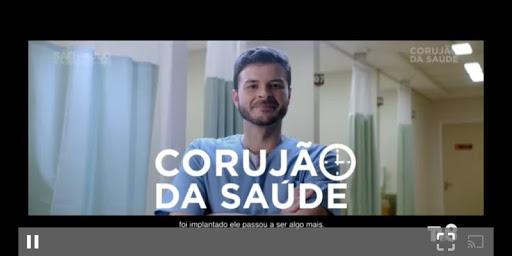 Foto do TV do Brasil ao Vivo