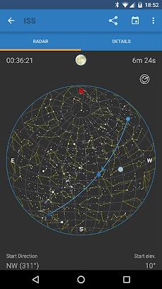 ISS Detector Proのおすすめ画像2