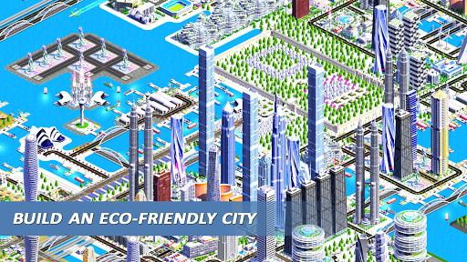Designer City 2: city building game 1.23 screenshots 24